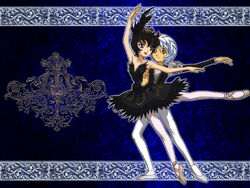 Princess tutu wallpaper-normal