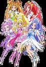 Precure Festival Character Dokidoki! Precure