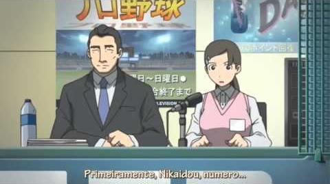 Getsumen to Heiki Mina - Episode 01