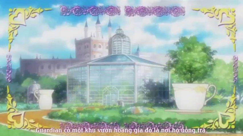 Shugo Chara - Episode 01