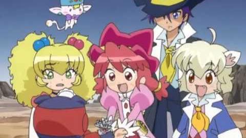 Fushigiboshi no Futago Hime - Episode 42
