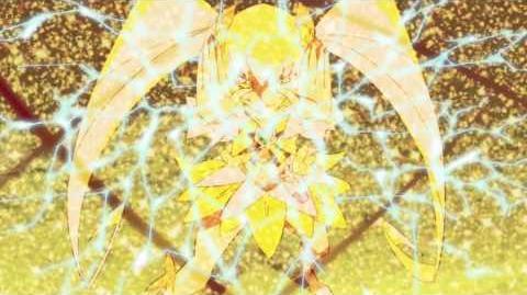 Heartcatch Pretty Cure! - Episode 34