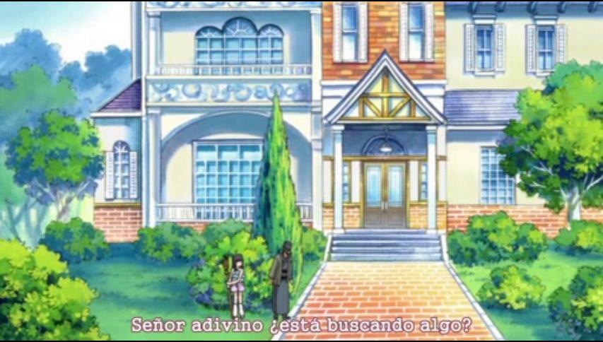 Kamichama Karin - Episode 21