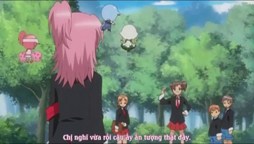 Shugo Chara - Episode 08