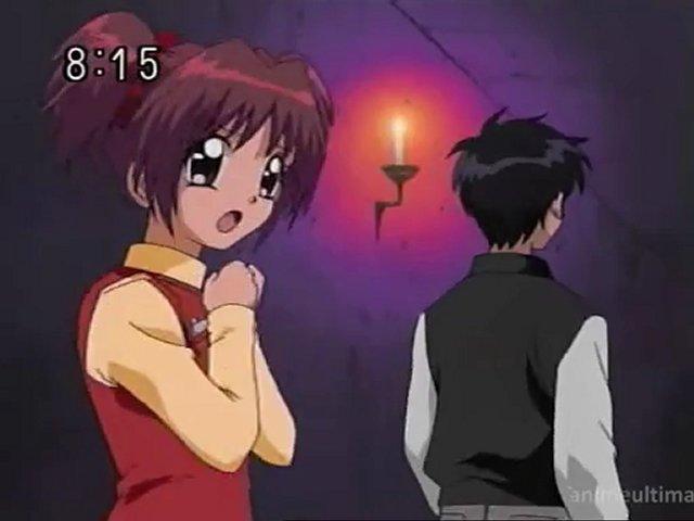 Tokyo Mew Mew - Episode 04