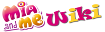 Mia and Me wiki logo