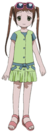 Moetan Mio pose2