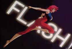 New Cutie Honey