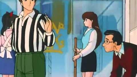 Sailor Moon S - Episode 24