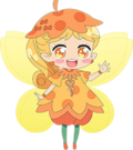 Rilu Rilu Fairilu Himawari-anime