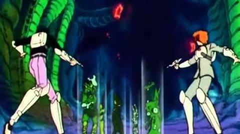 Sailor Moon R - Episode 4