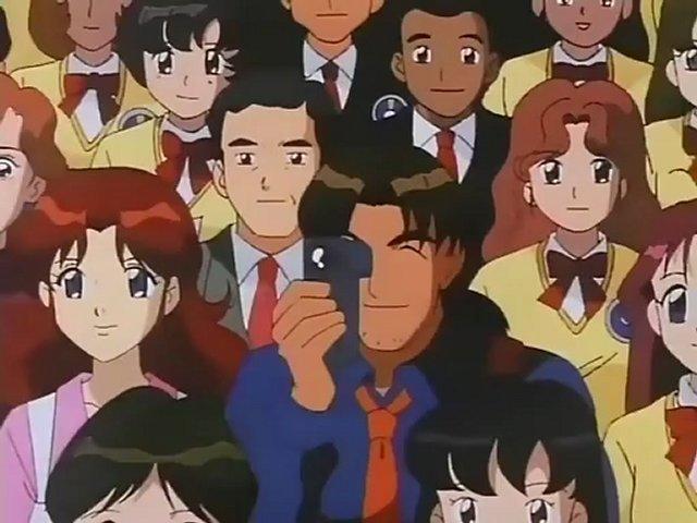 Corrector Yui - Episode 30