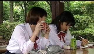Kamen Tenshi Rosetta - Episode 01