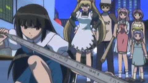 Magikano - Episode 04