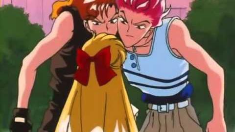Sailor Moon SuperS - Episode 14