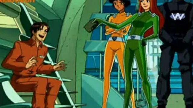Totally Spies - Episode 67