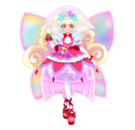 Cure Machiere Mother Heart Style