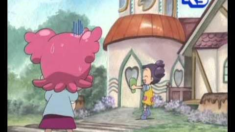 Motto! Ojamajo Doremi - Episode 22