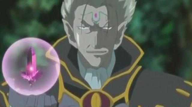 Magical Canan - Episode 12