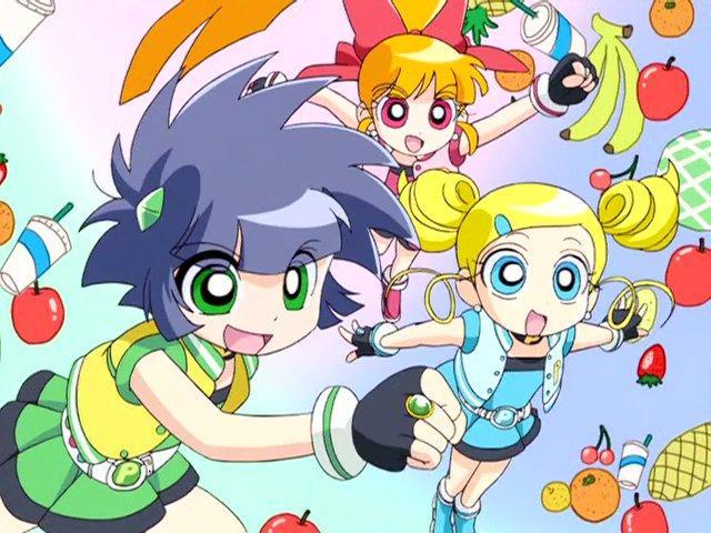 Demashita! Powerpuff Girls Z - Episode 13