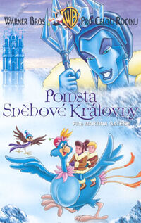 The Snow Queen 2DVD