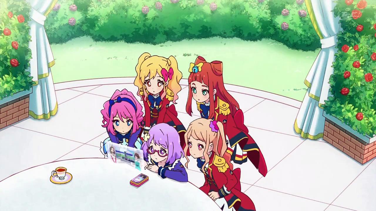 Aikatsu Stars! - Episode 78