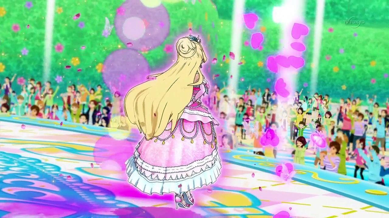Aikatsu Stars! - Episode 01