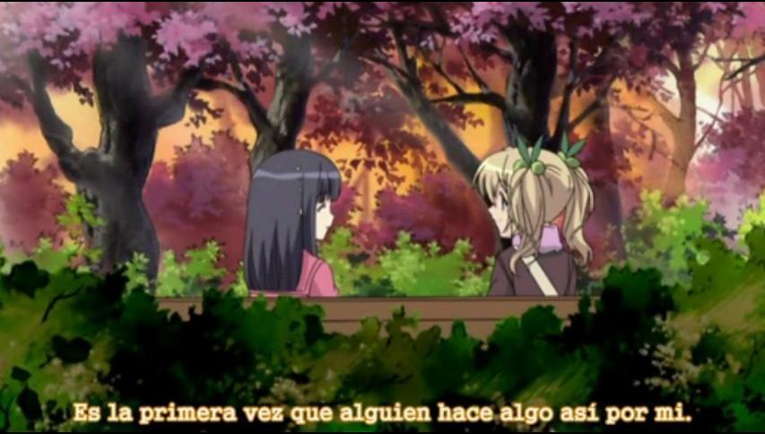 Kamichama Karin - Episode 01
