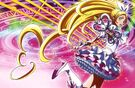 Suite Pretty Cure Art18