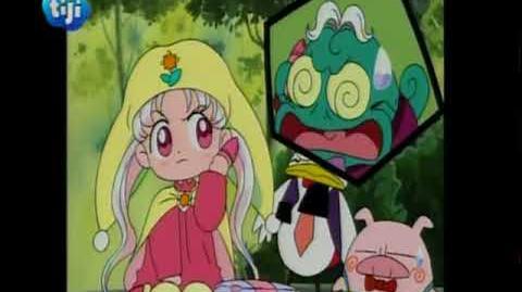 Yume no Crayon Oukoku - Episode 02