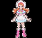 Kirakira Precure Ala Mode Ichika Form Patisserie