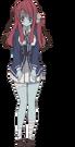 Sakura zombie