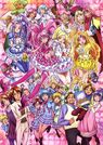 Suite Pretty Cure Art16