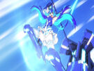 Vividred Operation Vivid Blue using the Vivid Impact7