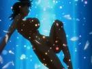 Love Pheromone Kaoruko transforming