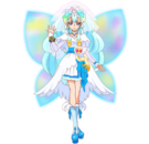 Cure Ange Mother Heart Style