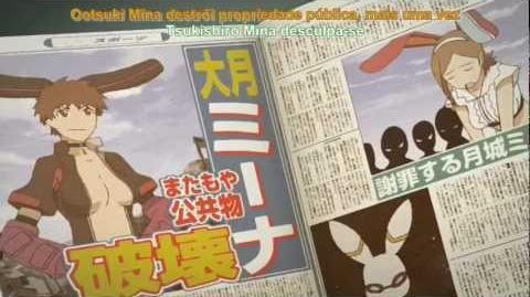 Getsumen to Heiki Mina - Episode 10