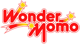 Wonder Momo logo