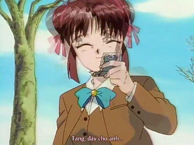 Fushigi Yuugi - Episode 01