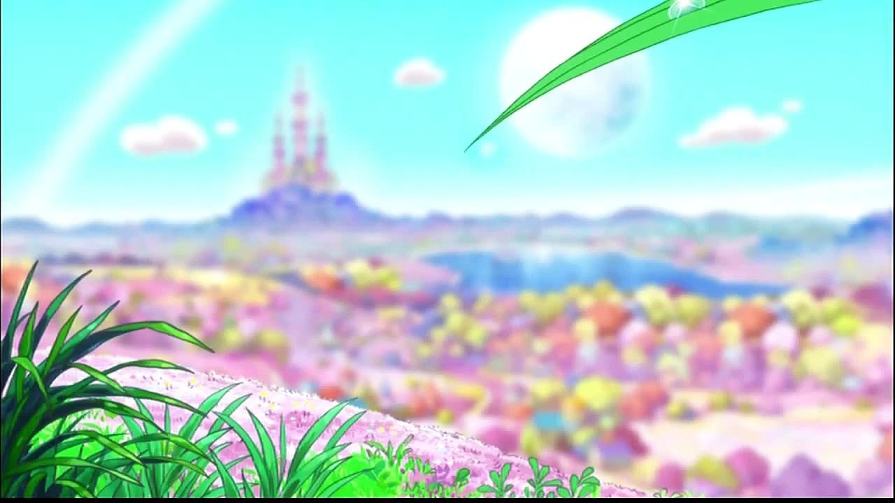 Jewelpet Sunshine - Episode 16