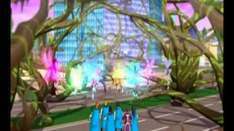 Winx Club - Episode 96