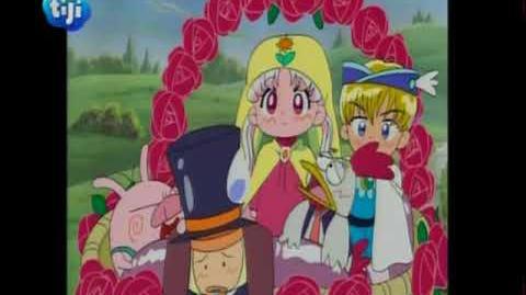 Yume no Crayon Oukoku - Episode 38