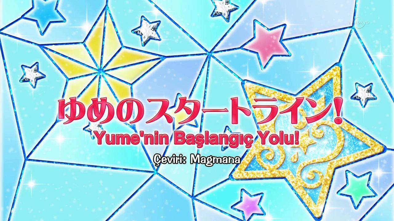 Aikatsu Stars! - Episode 10