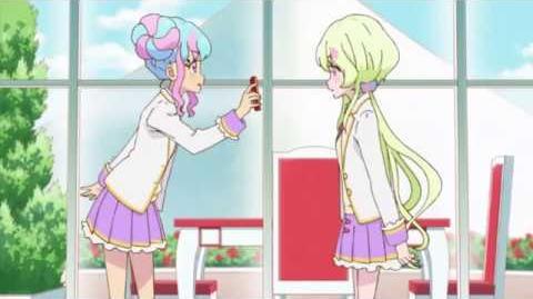 Aikatsu Stars! - Episode 91