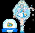 Cure Ange TV Asahi