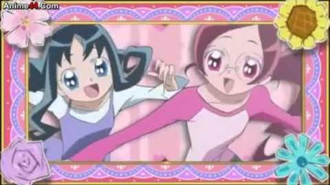 Heartcatch Pretty Cure!: Episode List