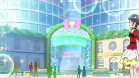 PriPara - Episode 01