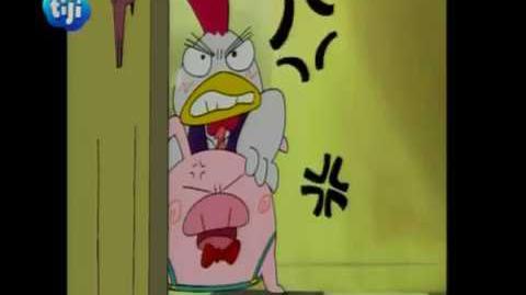 Yume no Crayon Oukoku - Episode 09
