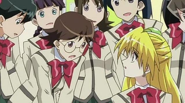 Akikan! - Episode 02