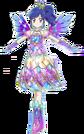 Aikatsu aoi render 02 by sweetgirlland-d7j1egx
